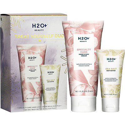 H2O Plus Online Only Treat Yourself Duo