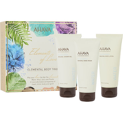 AhavaOnline Only Body Trio Set