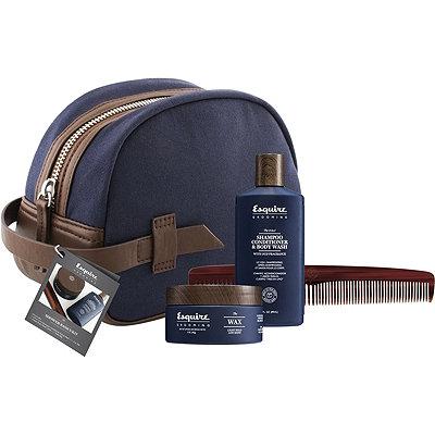 Esquire GroomingThe Shower Basics Kit