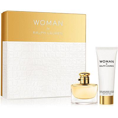 Ralph LaurenWOMAN Eau de Parfum Set