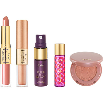 TarteOnline Only Be Happy. Be Bright. Be You. Discovery Set