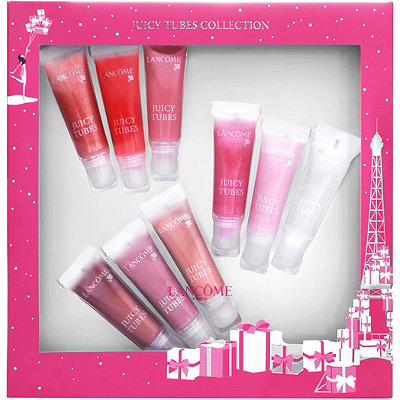 Lancôme Online Only Juicy Tubes Collection