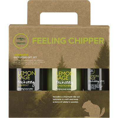 Paul Mitchell Online Only Feeling Chipper Gift Set