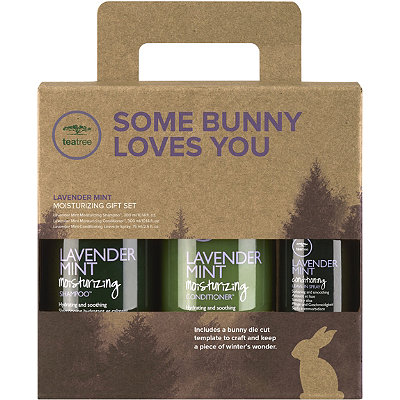 Paul MitchellOnline Only Some Bunny Loves You Gift Set
