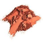 MAC Eyeshadow Rule (vivid orange)