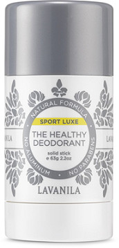 The Healthy Deodorant - Sport Luxe