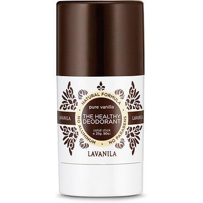 LAVANILATravel Size The Healthy Deodorant - Pure Vanilla