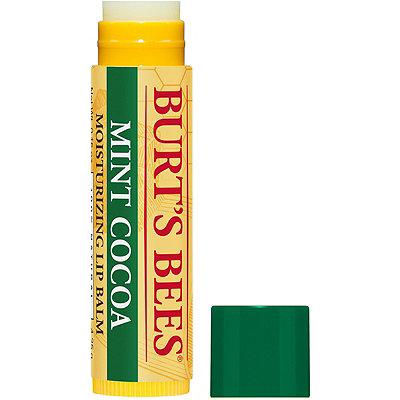 Burt's BeesMint Cocoa Lip Balm