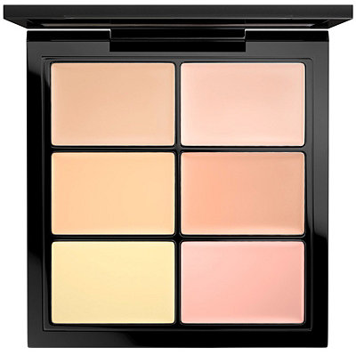 MACOnline Only Studio Conceal and Correct Palette
