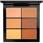MAC Online Only Studio Conceal and Correct Palette