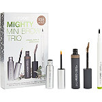 BrowFood Mighty Mini Brow Trio