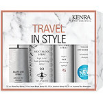 Professional Travel in Style Kit