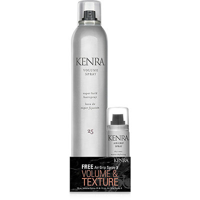 Volume and Texture Duo