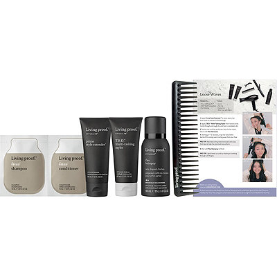 Living ProofOnline Only Style Lab Loose Waves Kit