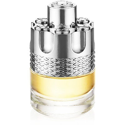 AzzaroFREE deluxe Wanted miniature w/any large spray purchase from the Azzaro Wanted Fragrance Collection