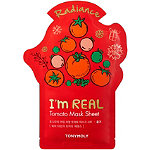 I%27m Real Holiday Tomato Face Mask