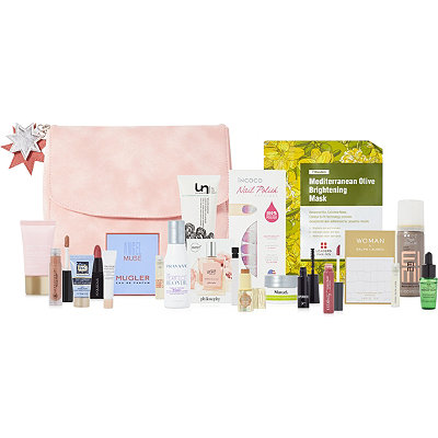VarietyOnline Only FREE 18pc Sugar Beauty Bag with any %2475 purchase