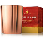 Online Only Simmered Cider Votive Candle