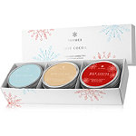 Online Only Hot Cocoa Travel Tin Trio