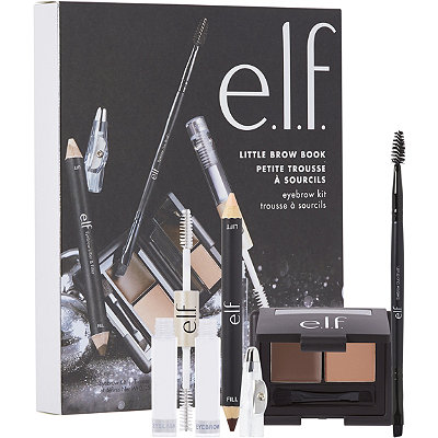 e.l.f. CosmeticsOnline Only Little Brow Book Eyebrow Kit