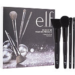 Online Only 4 Piece Brush Kit