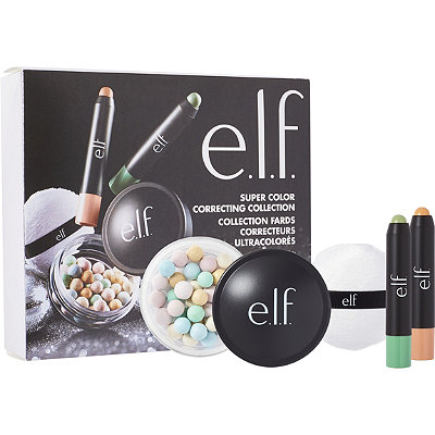 e.l.f. CosmeticsOnline Only Color Correcting Set