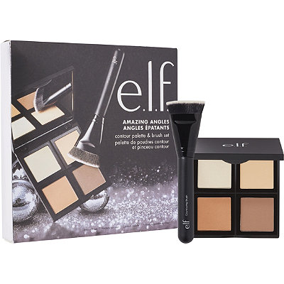 e.l.f. Cosmetics Online Only Amazing Angles Contour Set