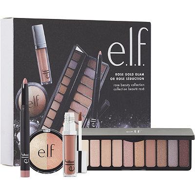 e.l.f. CosmeticsRose Gold Glam Rose Collection
