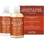 Online Only Argan Oil %26 Almond Milk Smooth %26 Tame Holiday Hair Duo