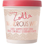 Online Only Wondrous Whip Lightly Whipped Body Cream
