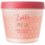 Zoella Beauty Scooper Dooper Foaming Bath Soak