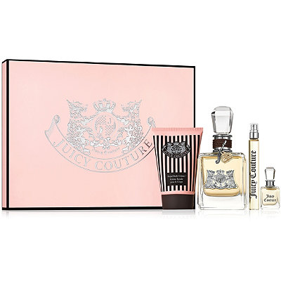 Juicy Couture Juicy Couture Gift Set