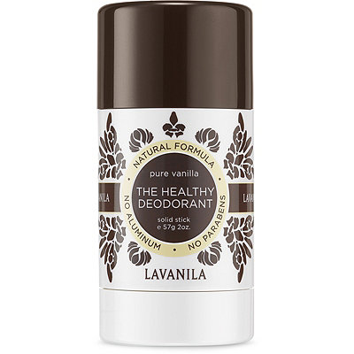 LAVANILA Online Only The Healthy Deodorant - Pure Vanilla