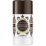 Online Only The Healthy Deodorant - Pure Vanilla