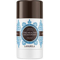 Online Only The Healthy Deodorant   Vanilla Coconut by Lavanila