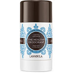 Online Only The Healthy Deodorant - Vanilla Coconut