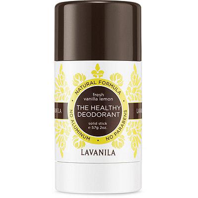 LAVANILAOnline Only The Healthy Deodorant - Fresh Vanilla Lemon