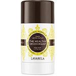 Online Only The Healthy Deodorant - Fresh Vanilla Lemon