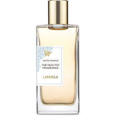 LAVANILAOnline Only The Healthy Fragrance - Vanilla Coconut Eau de Parfum