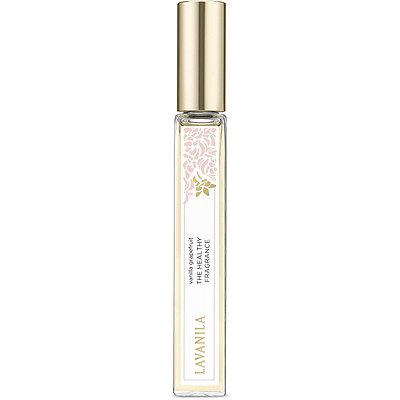 Online Only The Healthy Fragrance - Vanilla Grapefruit Eau de Parfum Rollerball
