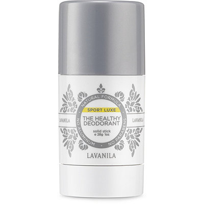 LAVANILAOnline Only Travel Size The Healthy Deodorant - Sport Luxe