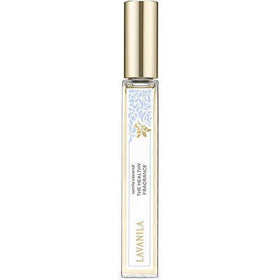 Online Only The Healthy Fragrance - Vanilla Coconut Eau de Parfum Rollerball