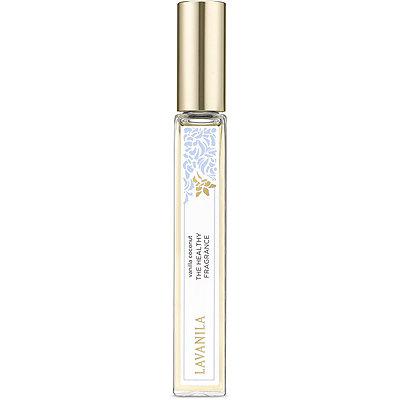 LAVANILAOnline Only The Healthy Fragrance - Vanilla Coconut Eau de Parfum Rollerball
