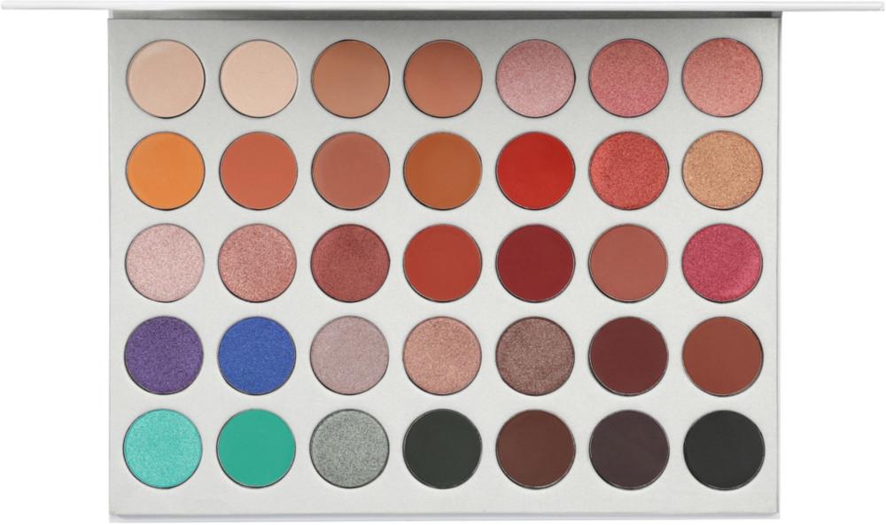 Jaclyn Hill Eyeshadow Palette by Morphe