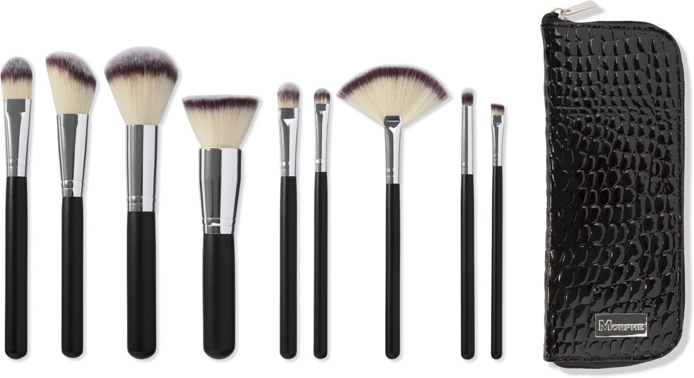 Set 502 9 Piece Vegan Brush