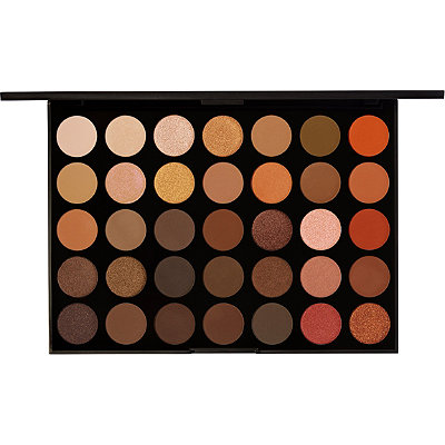 35O Nature Glow Eyeshadow Palette