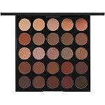 25B Bronzed Mocha Eyeshadow Palette