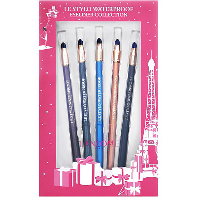 Lancôme Le Stylo Waterproof Eyeliner Collection