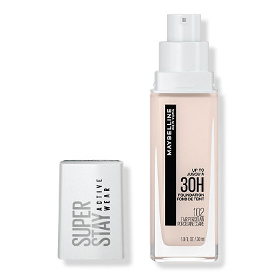 MaybellineSuper Stay Full Coverage Foundation