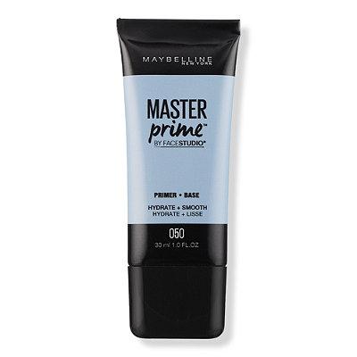 FaceStudio Master Prime Hydrate + Smooth Primer